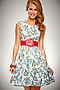 Платье #16865. Вид 1.