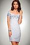 Платье #17031. Вид 1.