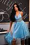 Платье #2810. Вид 1.