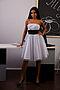 Платье #2817. Вид 1.