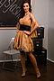Платье #2828. Вид 1.
