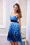 Платье #3187. Вид 1.