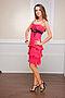 Платье #3359. Вид 1.