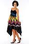 Платье #3931. Вид 1.