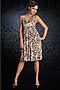 Платье #3981. Вид 1.