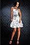 Платье #3983. Вид 1.