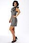 Платье #4050. Вид 1.