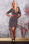 Платье #4141. Вид 1.