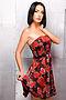 Платье #4306. Вид 1.
