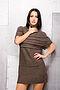 Платье #4386. Вид 1.