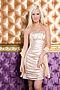 Платье #4785. Вид 1.