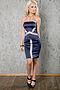 Платье #4837. Вид 1.