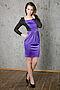 Платье #4860. Вид 1.