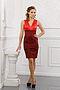 Платье #5430. Вид 1.