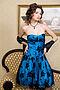 Платье #5439. Вид 1.