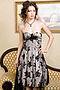 Платье #5443. Вид 1.
