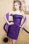 Платье #5444. Вид 1.