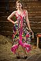 Платье #5490. Вид 1.