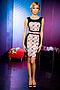 Платье #5716. Вид 1.