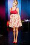 Платье #5766. Вид 1.