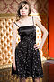 Платье #5939. Вид 1.