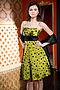 Платье #5961. Вид 1.
