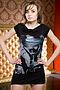 Платье #5982. Вид 1.