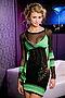 Платье #6033. Вид 1.