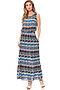 Платье #61097. Вид 1.