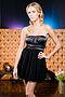 Платье #6145. Вид 1.