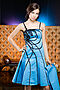 Платье #6149. Вид 1.