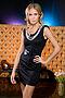 Платье #6184. Вид 1.
