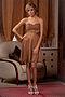 Платье #6301. Вид 1.