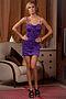 Платье #6313. Вид 1.