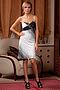 Платье #6341. Вид 1.