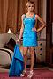 Платье #6368. Вид 1.