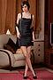 Платье #6370. Вид 1.