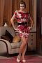 Платье #6387. Вид 1.