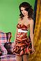 Платье #6557. Вид 1.