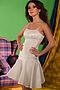 Платье #6601. Вид 1.