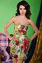 Платье #6621. Вид 1.