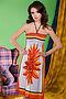 Платье #6638. Вид 1.