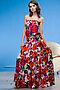 Платье #6724. Вид 1.