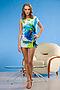 Платье #6735. Вид 1.