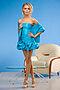 Платье #6737. Вид 1.