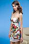 Платье #6756. Вид 1.