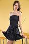 Платье #6876. Вид 1.