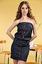 Платье #6877. Вид 1.