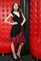 Платье #714. Вид 1.