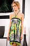 Платье #7222. Вид 1.
